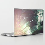 Fractions 03 Laptop & iPad Skin