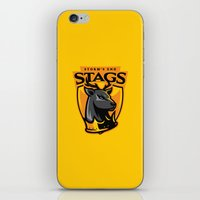 Storm' End Stags iPhone & iPod Skin