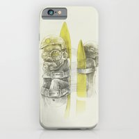 WL / III iPhone 6 Slim Case
