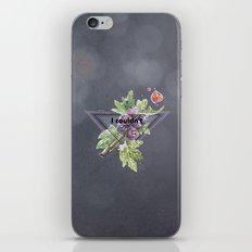 I couldn't give a Fig iPhone & iPod Skin