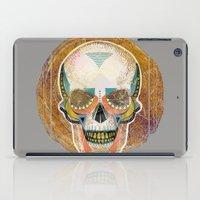 Another Skull iPad Case