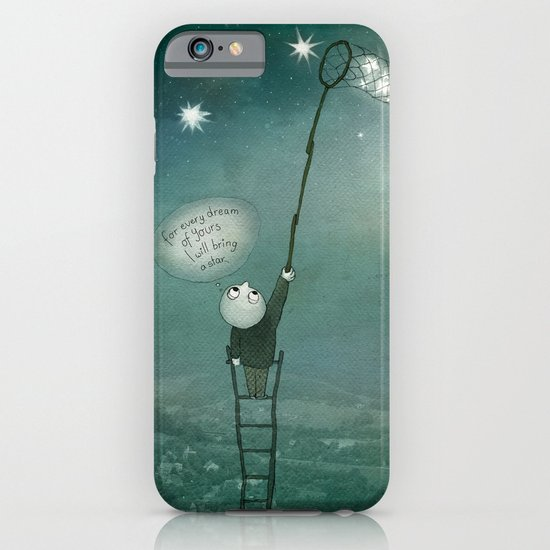 For every dream of Yours! iPhone & iPod Case