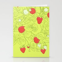 When Life Gives You Stra… Stationery Cards