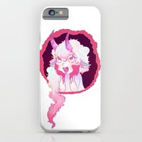 iPhone & iPod Case featuring Nice and Warm Ver. 2 by Thais Magnta Canha