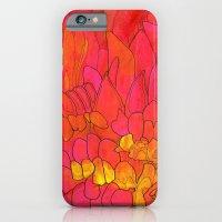 Reds Number 1 iPhone 6 Slim Case