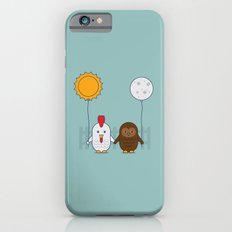 Early Bird & Night Owl Slim Case iPhone 6s
