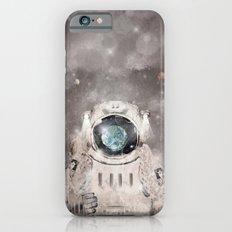 Hello World iPhone 6 Slim Case