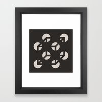 Use Your Illusion Framed Art Print