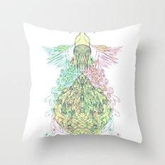 alchemy-delight Throw Pillow
