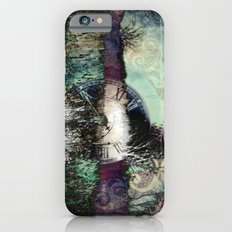 Time keeps on slipping...... iPhone 6 Slim Case