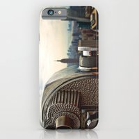 iPhone & iPod Case featuring Such Great Heights by Phil Provencio