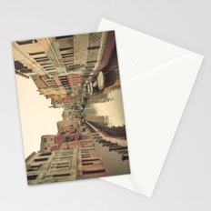 Exploring Venice  Stationery Cards