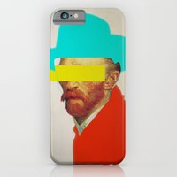 iPhone & iPod Case featuring I wanna be a cowboy 3 by Marko Köppe
