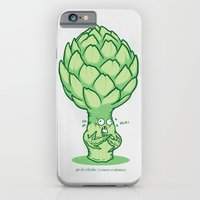 Artichoke iPhone 6 Slim Case