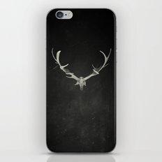 Dead King iPhone & iPod Skin