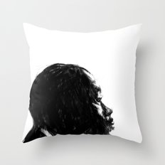 Eric Dolphy Throw Pillow