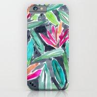 Bird of Paradise iPhone 6 Slim Case