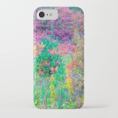 A Walk Among the Colors V iPhone 7 Slim Case