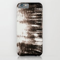 spinning forest iPhone 6 Slim Case