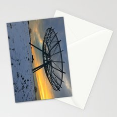 The Halo Stationery Cards