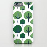 ROUND TREE iPhone 6 Slim Case