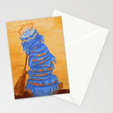 The 15-Layer Cake Stationery Cards