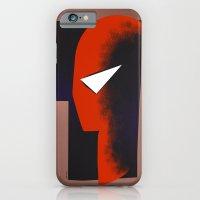 Carlu Spirit - Spiderman iPhone 6 Slim Case
