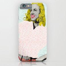 Marilyn Monroe. Slim Case iPhone 6s