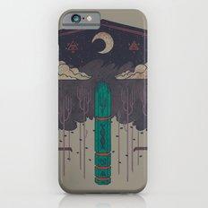 The Lost Obelisk iPhone 6s Slim Case
