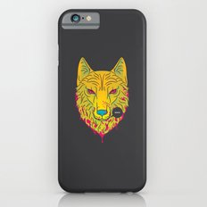 The Unbridled Anger of a Decapitated Direwolf iPhone 6 Slim Case