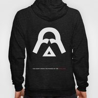 The Power of the Dark Side Hoody