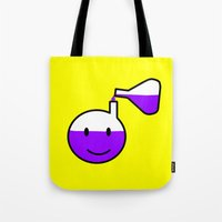 Fuel for the mind Tote Bag
