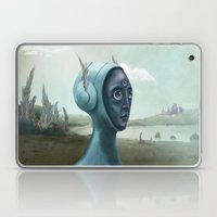 Archaeology of Dreams Laptop & iPad Skin
