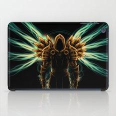 Tyrael iPad Case