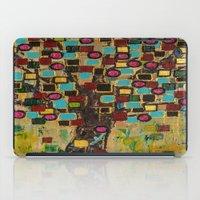 :: Jewel Tree :: iPad Case