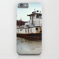 Tugboat iPhone 6 Slim Case