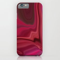 Marsala Slim Case iPhone 6s