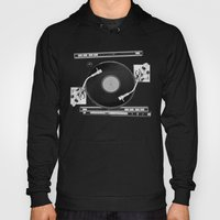 Both Sides Of The Story Hoody