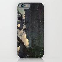 Between Dreams and Fears iPhone 6 Slim Case