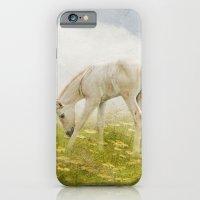Greener Pastures iPhone 6 Slim Case