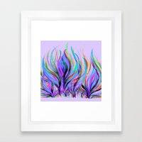 Grazioso  Framed Art Print