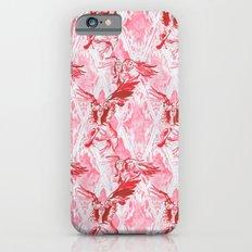 Guardian Angel (Red) iPhone 6 Slim Case