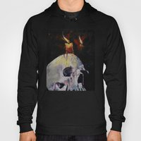 Candles Hoody