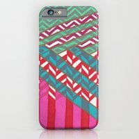 iPhone & iPod Case featuring The Future : Day 18 by KATE KOSEK
