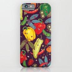 Hot & spicy! Slim Case iPhone 6s