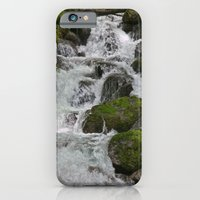 Cascades Below iPhone 6 Slim Case