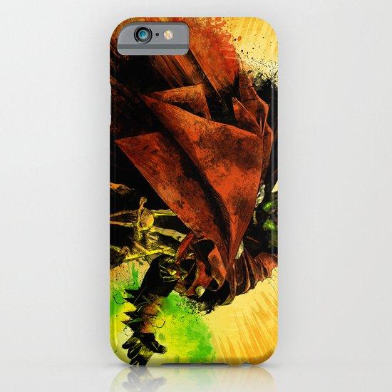 Hellspawn iPhone & iPod Case