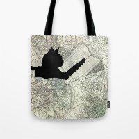 Emy Tote Bag