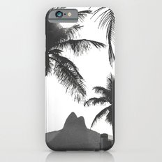 Posto 10 B&W iPhone 6 Slim Case