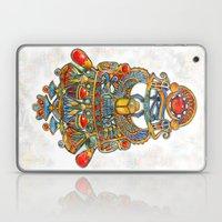 Egypt - painting Laptop & iPad Skin